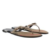 Meadow Flip Flop Sandal Honey Sandalen