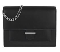 Phila-M Shoulder Bag Black Pochette