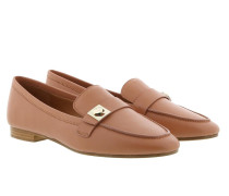 Ballerinas Catroux Loafers Tawny