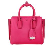 Tasche - Milla Tote Mini Beetroot Pink