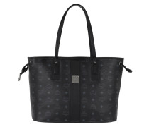 Shopper Liz Shopping Bag Medium Black grau