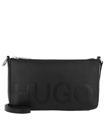 HUGO BOSS Damen Mayfair Crossbody Bag Black Tasche Günstig Kaufen Bequem EEalvdjSw