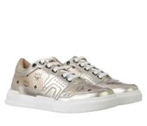 Sneakers Skyward Low Top Sneaker Visetos Gold