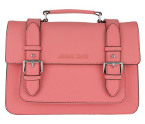 Austria Satchel Light Geranio
