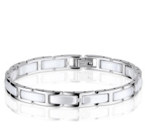 Armband Women Stainless Steel Silber