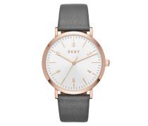 Minetta Watch Grey Armbanduhr
