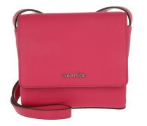 M4rissa Flap Umhängetasche Bag Bright Rose pink