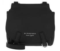 Briddle Bag Black Umhängetasche