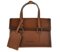 Tasche - Vintage Sling Bag Crossbody Leather