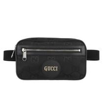 Gürteltasche Off The Grid Belt Bag Nylon Black