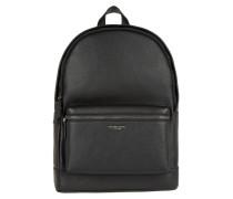 Bryant Backpack Black Herrentasche