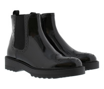 Boots & Booties - Calzature Donna Vernice Chelsea Boots