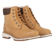 Boots Lucia Way Warm Lined Waterproof Boot Wheat