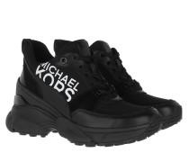 Sneakers Mickey Black