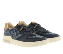 Sneakers Shoes Low Top Sneaker Chambray