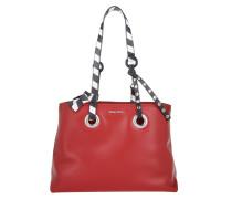 Tasche - Shopping Bag Soft Calf Fuoco