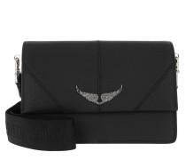 Umhängetasche Lolita Crossbody Bag Black
