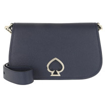 Umhängetasche Suzy Medium Saddle Bag Blazer Blue