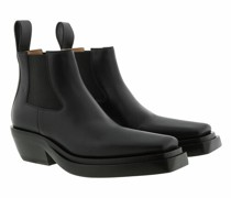 Boots & Stiefeletten Lean Bootie Leather