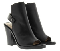 Whalen Ankle Boot Black