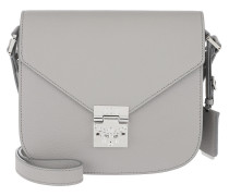 Patricia Park Avenue Small Shoulder Bag Arch Grey