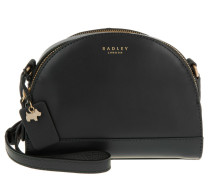 Tasche - Odell Small Domed Crossbody Black