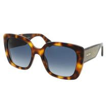 Sonnenbrille MOS016/S Dark Havana