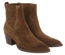 Boots Faith Bootie Baby Soft Leather Russet