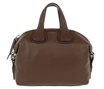 Nightingale Small Tote Brown