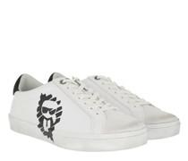 Sneakers SKOOL Nu Ikonic Stencil Lo