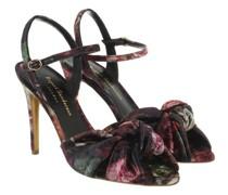 Sandalen & Sandaletten Willow High Sandals