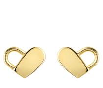 Ohrringe Soulmate Earring Yellow Gold