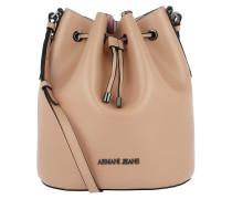 Synthetic Bucket Bag Cipria Beuteltasche