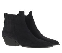 Boots West Ankle Boot T. 45 Nero