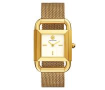 Uhr Fashion Watch Gold
