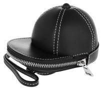 Umhängetasche Nano Cap Crossbody Bag Black