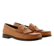 Loafers & Ballerinas Luco Triomphe Loafer Leather