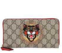 GG Cat Wallet Portemonnaie