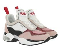 Sneakers VENTURA Lazare II Mid Stitch
