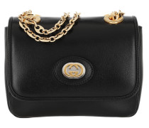 Umhängetasche Marina Crossbody Bag Black