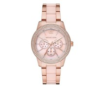 Uhr Women Tibby Multifunction Stainless Steel Watch