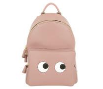 Eyes Mini Backpack Circus Rose Rucksack