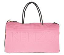 Handtasche - Travelling Bag Polyester Begonia