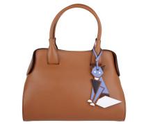 Tasche - Small Cape Bag Tote Brown