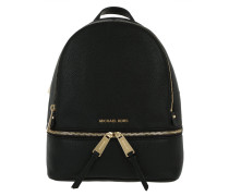 Rucksack Rhea Zip SM Back Pack Black