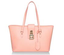 Tasche - Mini Shopper Bag Softie Rose