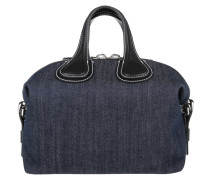 Tasche - Nightingale Jeans Tote Small Blue