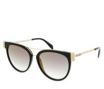 Sonnenbrille MOS023/S Black