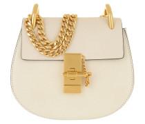 Drew Umhängetasche Bag Mini Off White beige