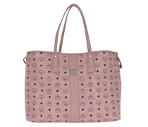 Liz Reversible Shopper Large Pink Umhängetasche